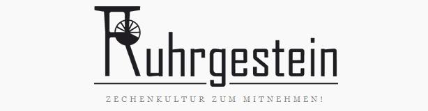 Ruhrgestein